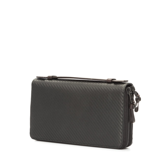 Leather Organiser Wallet-DUNHILL-SHOPATVOI.COM - Luxury Fashion Designer
