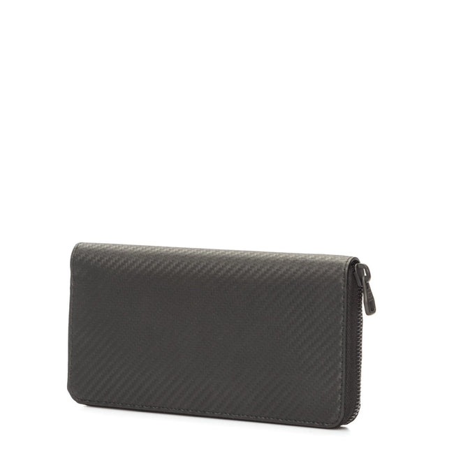 Leather Zip Coat Wallet-DUNHILL-SHOPATVOI.COM - Luxury Fashion Designer