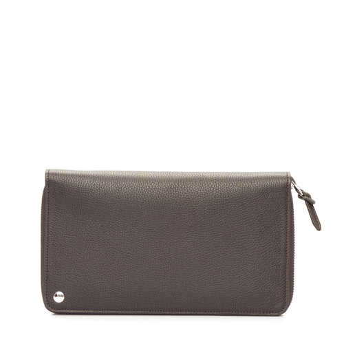 Dunhill Leather Wallet-DUNHILL-SHOPATVOI.COM - Luxury Fashion Designer