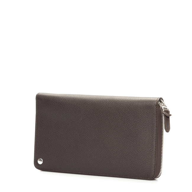 Leather Wallet-DUNHILL-SHOPATVOI.COM - Luxury Fashion Designer