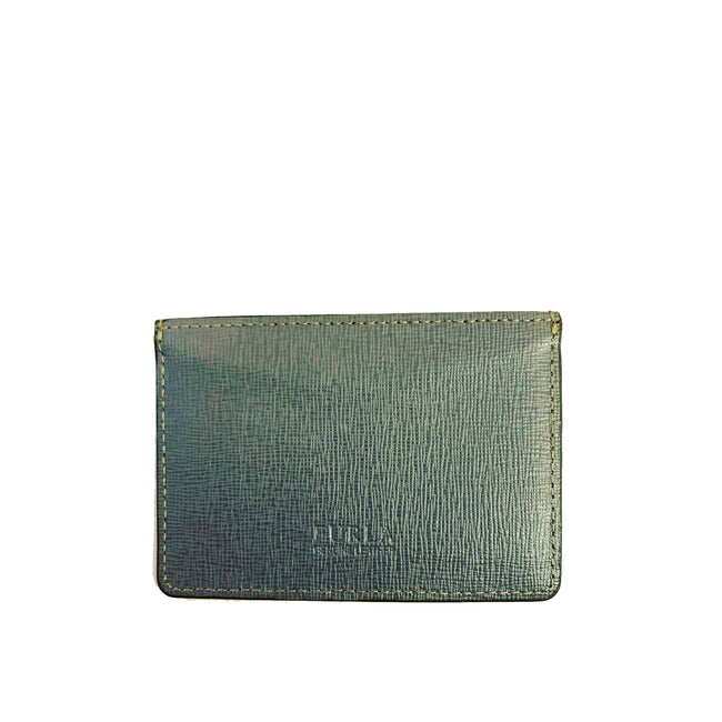 Furla Leather Card Holder