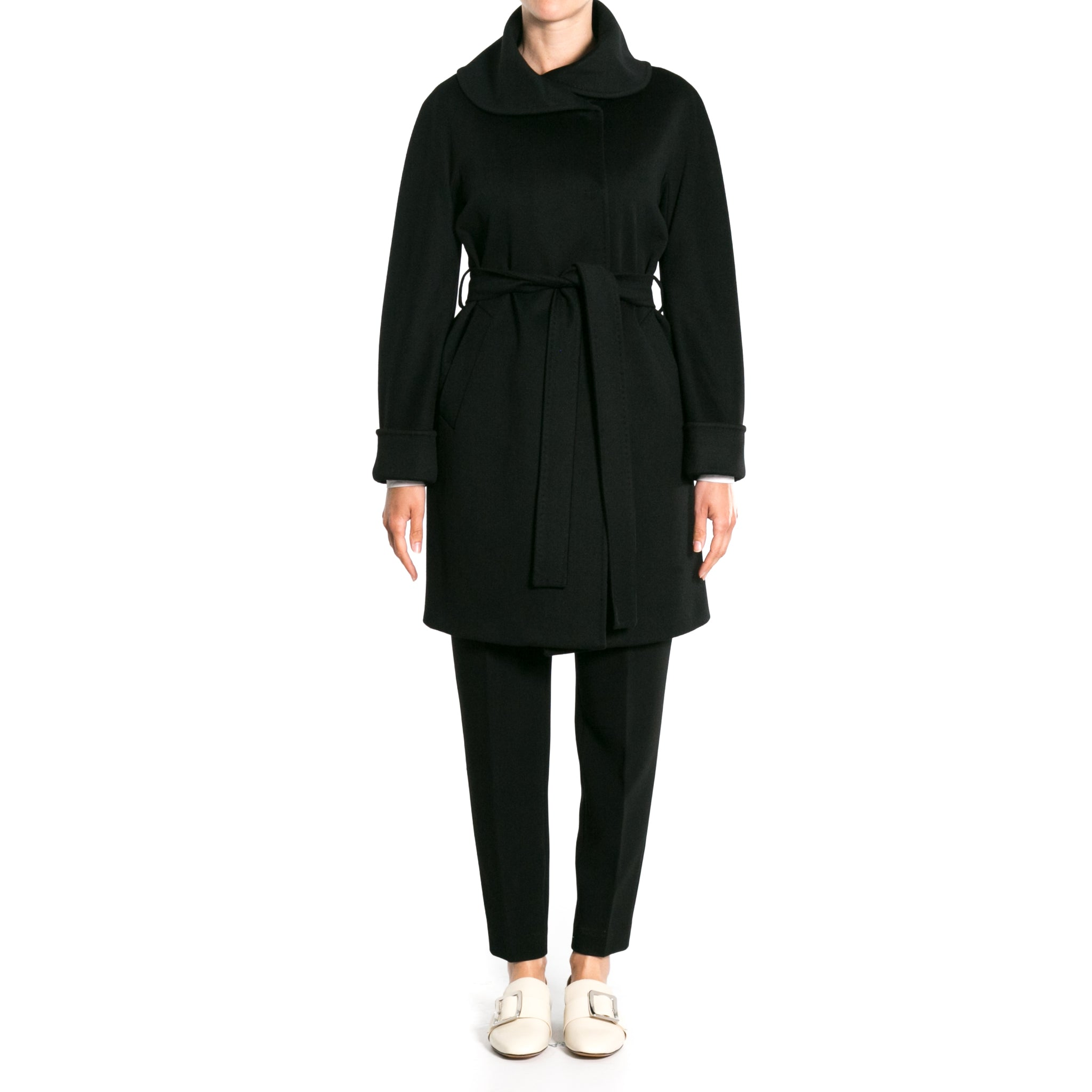 Wool Coat-HERESIS-SHOPATVOI.COM - Luxury Fashion Designer