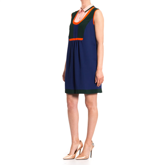 Sleeveless Viscose Dress-M. MISSONI-SHOPATVOI.COM - Luxury Fashion Designer