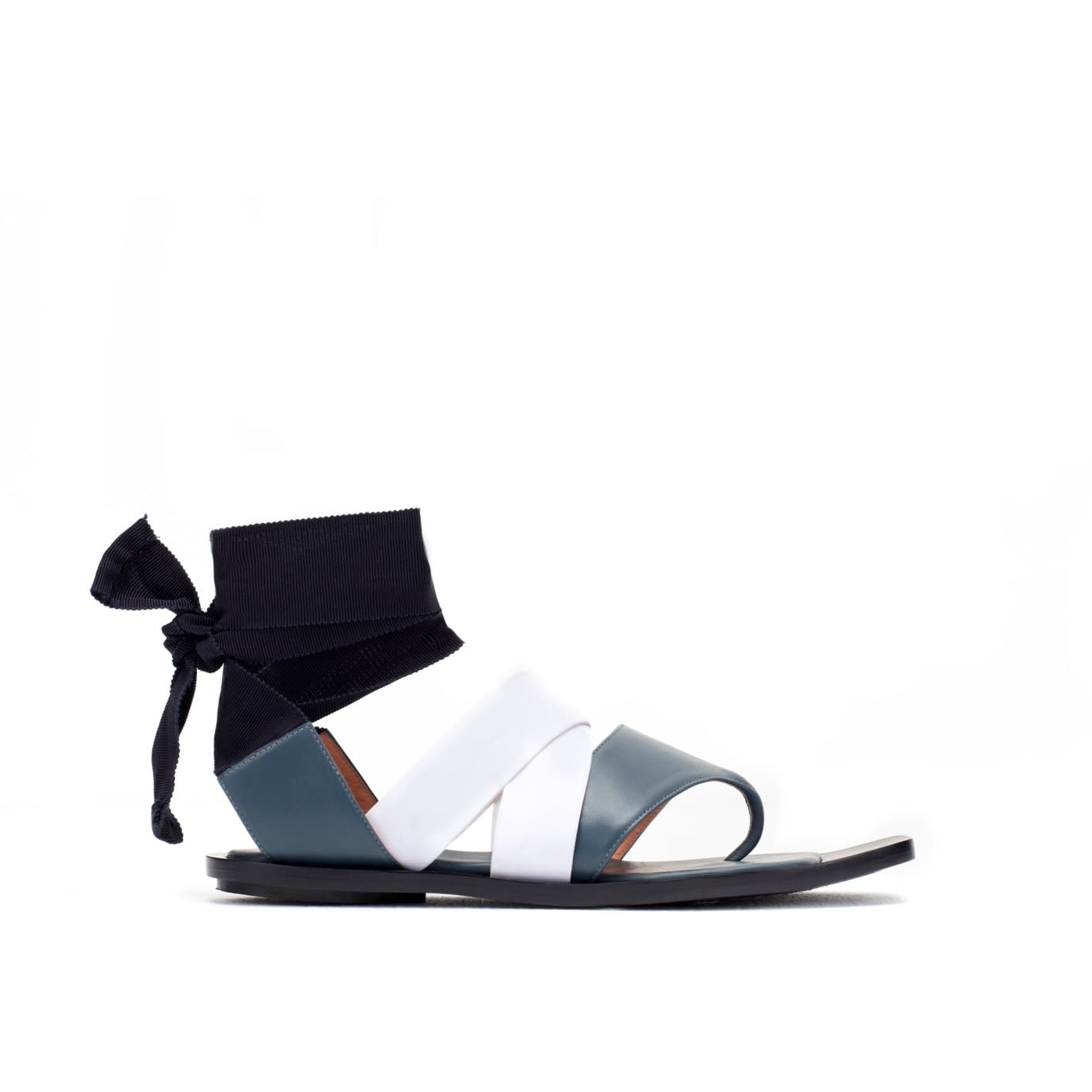 Sandals-MAX MARA SPORTMAX-SHOPATVOI.COM - Luxury Fashion Designer