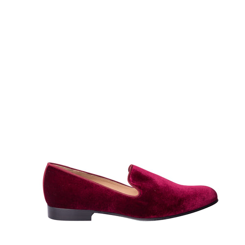 Velvet Flats-LERRE-SHOPATVOI.COM - Luxury Fashion Designer