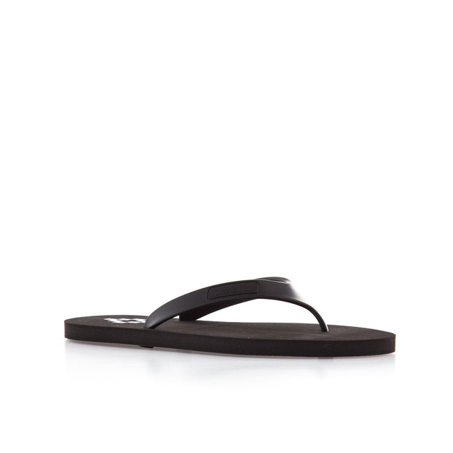 Logo Rubber Flip Flops-MARCELO BURLON COUNTY OF MILAN-SHOPATVOI.COM - Luxury Fashion Designer