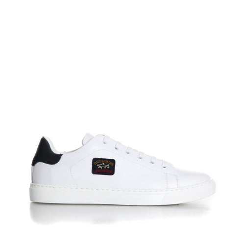 Paul & Shark Leather Sneakers