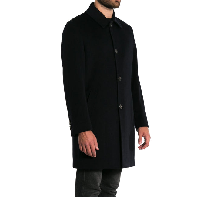 Heresis Wool Coat-HERESIS-SHOPATVOI.COM - Luxury Fashion Designer
