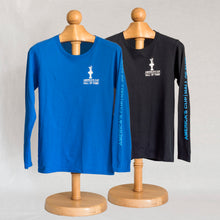 Ladies - America's Cup Hall of Fame Long Sleeve Tee