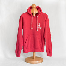 America's Cup Hall of Fame Lifeguard Hoodie
