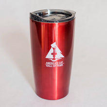 America's Cup Hall of Fame Insulated Tumbler
