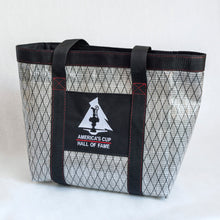America's Cup Zip Top SailBag Tote
