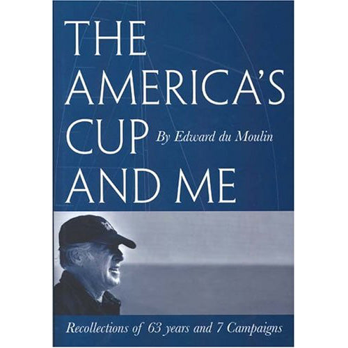 The America's Cup and Me