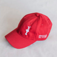 America's Cup Hall of Fame Twill Hat