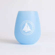 Herreshoff Silicone Wine Glass