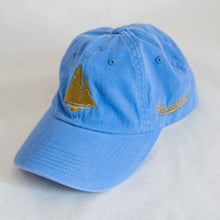 Herreshoff Reliance Hat