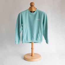 Kid's HMM Crew-Neck Sweatshirt
