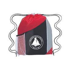 Drawstring Sport Backpack