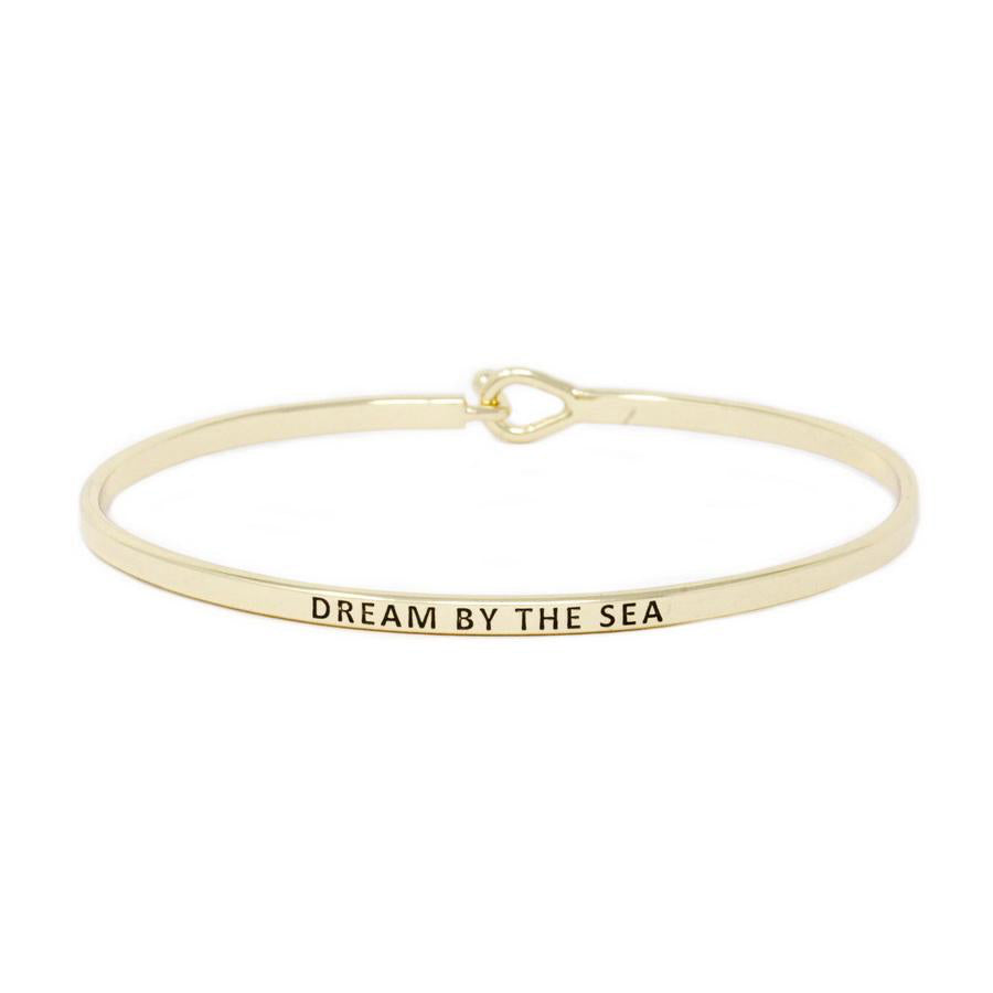 Whimsy - Dream by the Sea Cuff