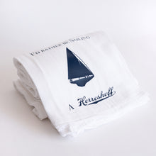 Herreshoff Kitchen and Hand Towel Set