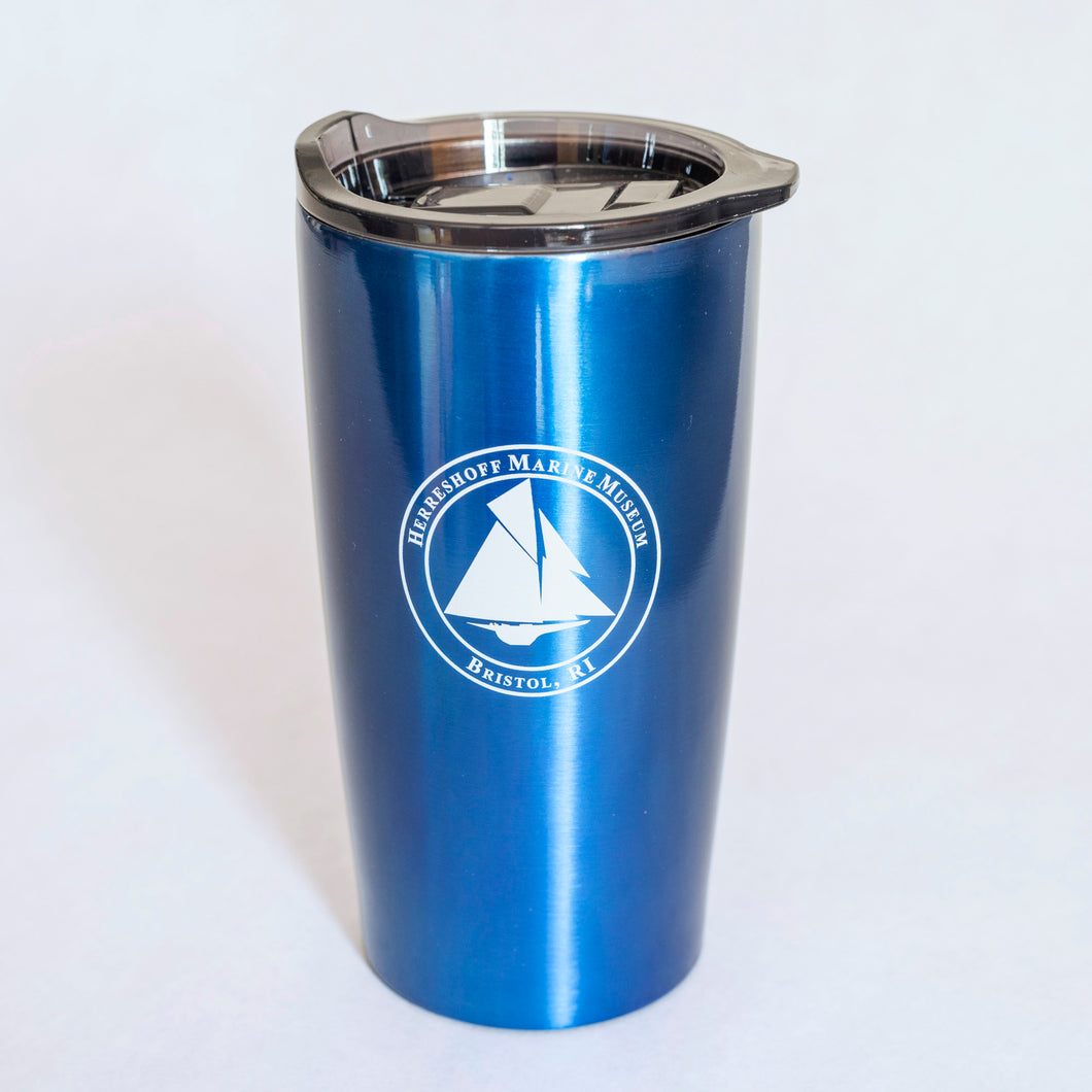 Herreshoff Insulated Tumbler