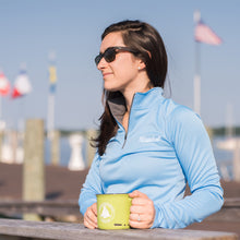 Women's Performance Quarter Zip Pullover