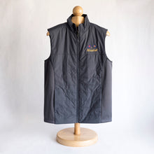 Insulated Burgee Vest