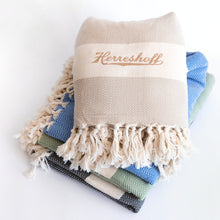 Custom Herreshoff Throw Blanket