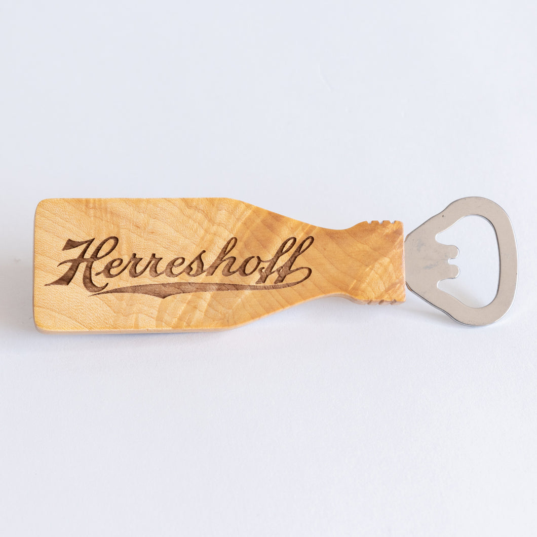 Herreshoff Bottle Opener