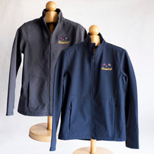Soft Shell Burgee Jackets