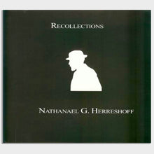 Recollections  *Signed*