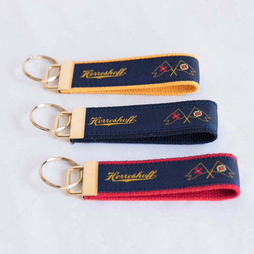 Medium Ribbon KeyChain