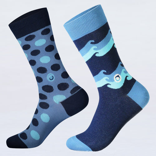 Socks That Save Oceans