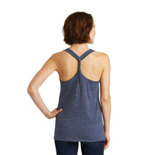 Women's Cosmic Twist Tank top