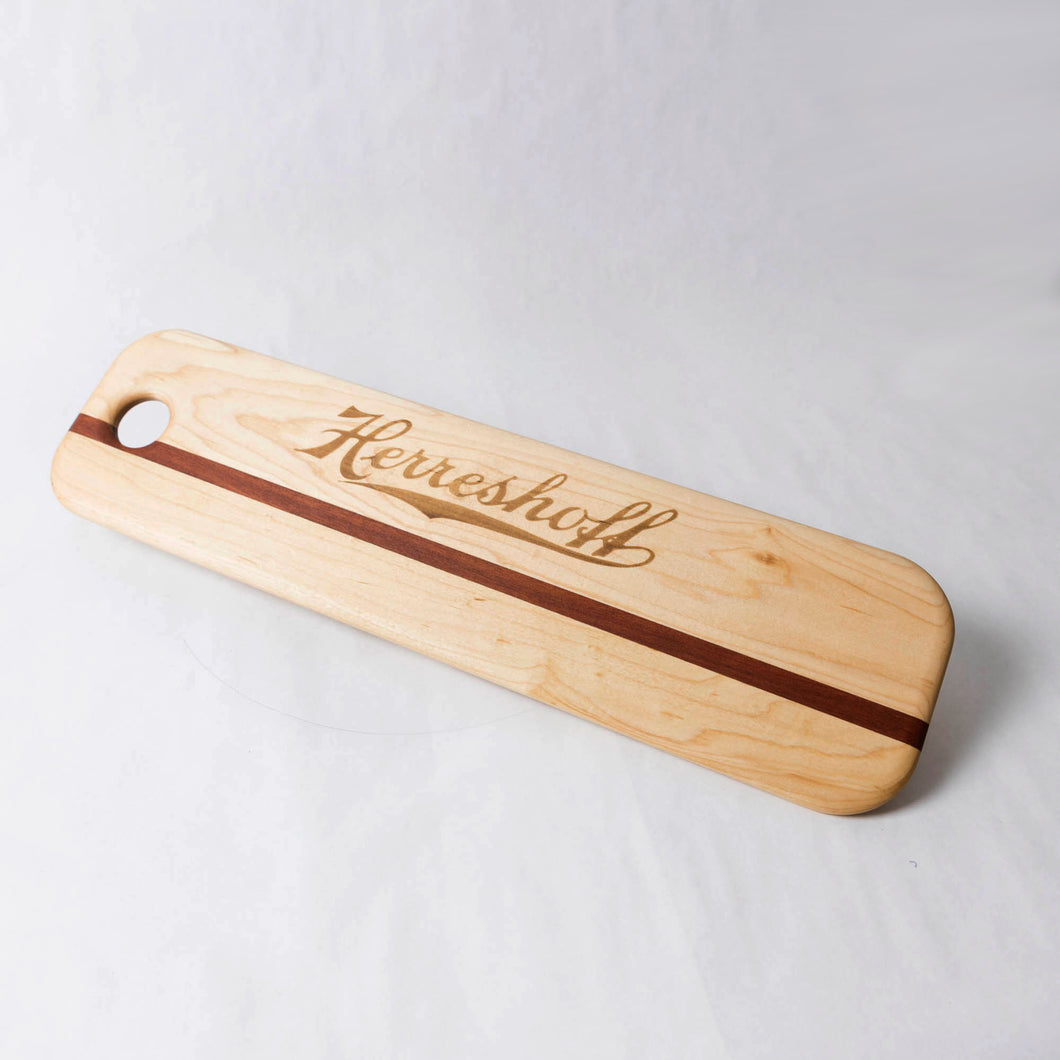 Herreshoff Bread Board