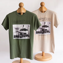 HMco Historical T-Shirt