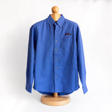 Men's 100% Cotton Dress Shirt