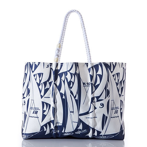 Regatta Print Tote bag