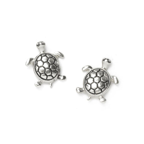 Turtle Studs Earrings