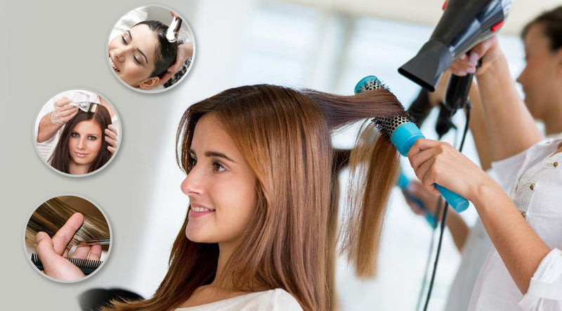Hair Straightening - The Pros and the Cons of Different Hair Straightening Methods
