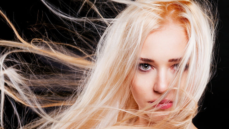 How to Prevent Hair Damage from Coloring