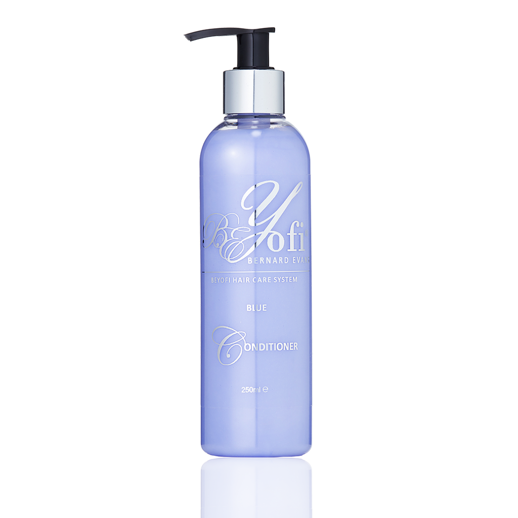 BEYofi Hair Care System Blue Conditioner - 250ML