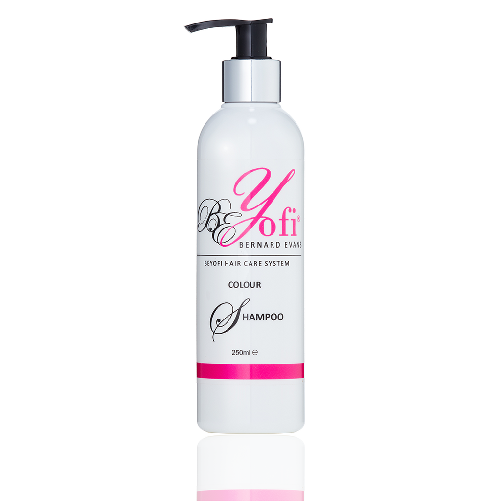 BEYofi Hair Care System Colour (Treated/Dry) Shampoo - 250ML