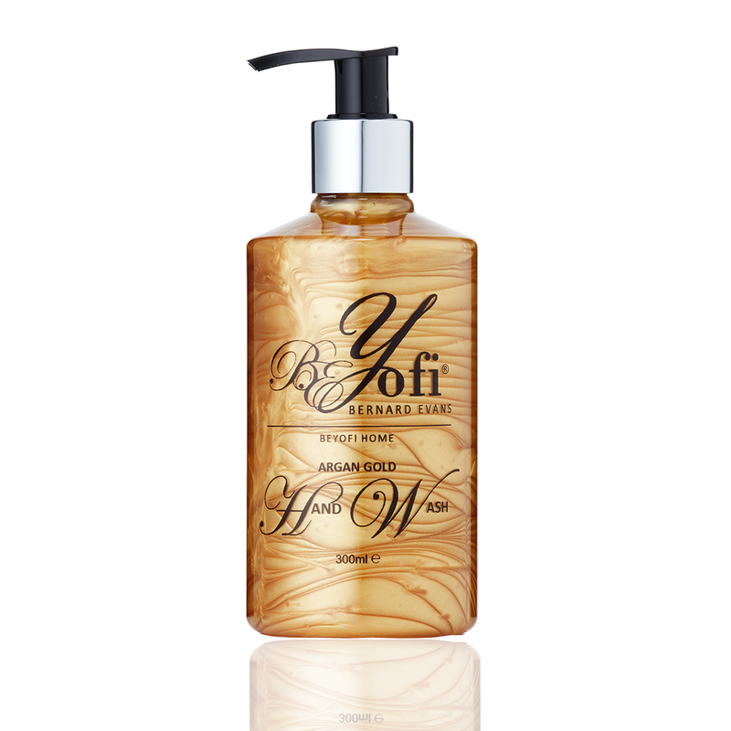BEYofi Home Argan Gold Hand Wash 300ML