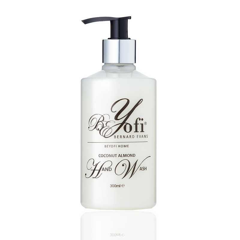 BEYofi Home Coconut Almond Hand Wash 300ML
