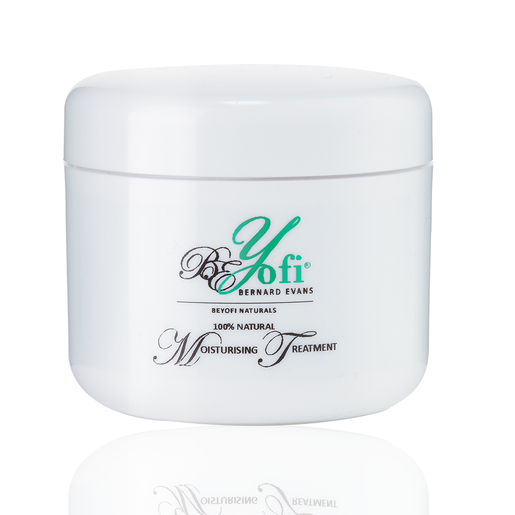 BEYofi Naturals 100% Natural Moisturizing Treatment | Natures Restores