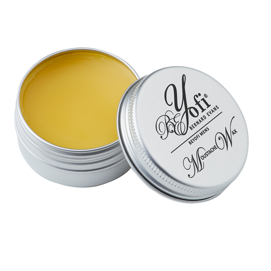 BEYofi Mens Moustache Wax Citrus AL - 15ML