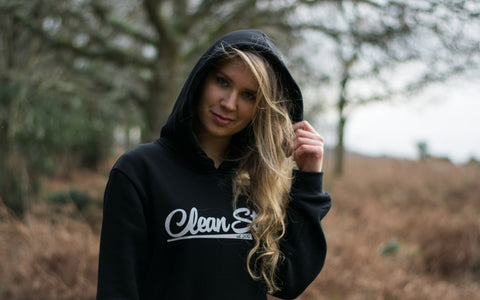 Clean Style Classic Hoodie 2.0