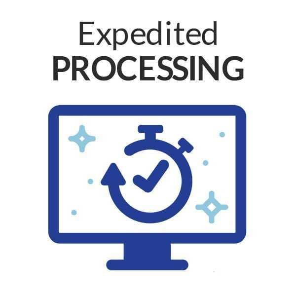 Expedited Handling - Express Order Processing