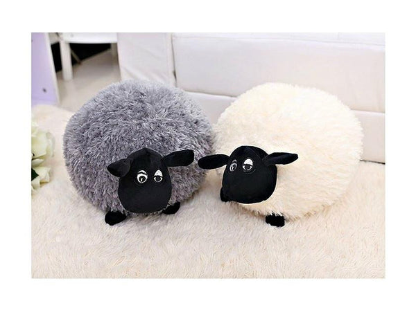 Lovely Sheep Pillow